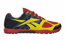 YourReebok - Custom Men Men's Reebok CrossFit Nano 2.0  - 20147 401177