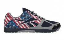 YourReebok - Custom Men Men's Reebok CrossFit Nano 2.0  - 20147 397573