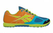 YourReebok - Custom Men Men's Reebok CrossFit Nano 2.0  - 20147 400156