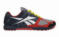 YourReebok - Custom Men Men's Reebok CrossFit Nano 2.0  - 20147 400153