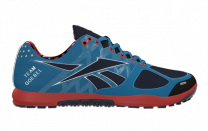 YourReebok - Custom Men Men's Reebok CrossFit Nano 2.0  - 20147 396685