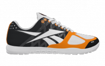 YourReebok - Custom Men Men's Reebok CrossFit Nano 2.0  - 20147 392937