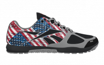 YourReebok - Custom Men Men's Reebok CrossFit Nano 2.0  - 20147 392997