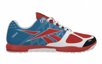 YourReebok - Custom Men Men's Reebok CrossFit Nano 2.0  - 20147 391763