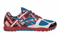 YourReebok - Custom Men Men's Reebok CrossFit Nano 2.0  - 20147 392397