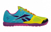 YourReebok - Custom Men Men's Reebok CrossFit Nano 2.0  - 20147 393303