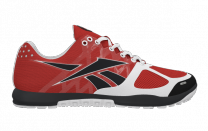 YourReebok - Custom Men Men's Reebok CrossFit Nano 2.0  - 20147 390312
