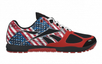 YourReebok - Custom Men Men's Reebok CrossFit Nano 2.0  - 20147 395663