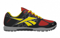 YourReebok - Custom Men Men's Reebok CrossFit Nano 2.0  - 20147 403714