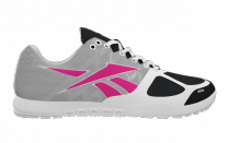 YourReebok - Custom Men Men's Reebok CrossFit Nano 2.0  - 20147 396967