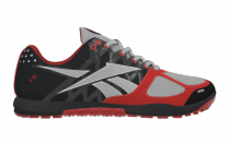 YourReebok - Custom Men Men's Reebok CrossFit Nano 2.0  - 20147 394214