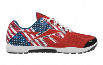 YourReebok - Custom Men Men's Reebok CrossFit Nano 2.0  - 20147 400670