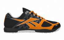 YourReebok - Custom Men Men's Reebok CrossFit Nano 2.0  - 20147 397990