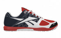 YourReebok - Custom Men Men's Reebok CrossFit Nano 2.0  - 20147 392344