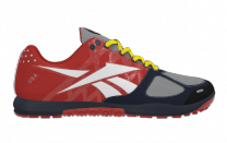 YourReebok - Custom Men Men's Reebok CrossFit Nano 2.0  - 20147 400098