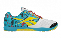 YourReebok - Custom Men Men's Reebok CrossFit Nano 2.0  - 20147 404524