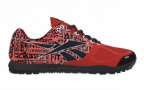 YourReebok - Custom Men Men's Reebok CrossFit Nano 2.0  - 20147 405363