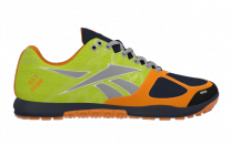 YourReebok - Custom Men Men's Reebok CrossFit Nano 2.0  - 20147 403029