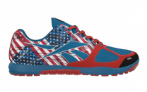 YourReebok - Custom Men Men's Reebok CrossFit Nano 2.0  - 20147 400317