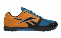 YourReebok - Custom Men Men's Reebok CrossFit Nano 2.0  - 20147 402699