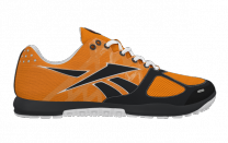 YourReebok - Custom Men Men's Reebok CrossFit Nano 2.0  - 20147 399934