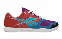 YourReebok - Custom Men Men's Reebok CrossFit Nano 2.0  - 20147 393505