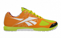 YourReebok - Custom Men Men's Reebok CrossFit Nano 2.0  - 20147 397289