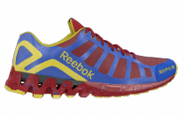 YourReebok - Custom Men Men's ZigKick  - 20267 396491