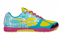 YourReebok - Custom  Women's Reebok CrossFit Nano 2.0  - 20283 395315