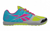 YourReebok - Custom  Women's Reebok CrossFit Nano 2.0  - 20283 403062