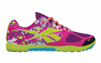 YourReebok - Custom Women Women's Reebok CrossFit Nano 2.0  - 20283 395791