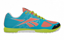 YourReebok - Custom Women Women's Reebok CrossFit Nano 2.0  - 20283 391134