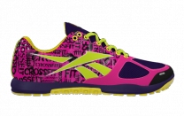 YourReebok - Custom  Women's Reebok CrossFit Nano 2.0  - 20283 392262