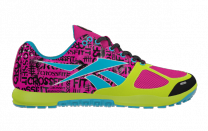 YourReebok - Custom Women Women's Reebok CrossFit Nano 2.0  - 20283 393851