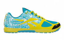 YourReebok - Custom  Women's Reebok CrossFit Nano 2.0  - 20283 404380
