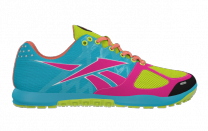 YourReebok - Custom  Women's Reebok CrossFit Nano 2.0  - 20283 390360