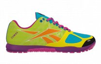 YourReebok - Custom  Women's Reebok CrossFit Nano 2.0  - 20283 402622