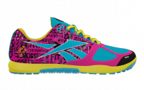 YourReebok - Custom  Women's Reebok CrossFit Nano 2.0  - 20283 391227