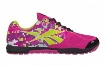 YourReebok - Custom Women Women's Reebok CrossFit Nano 2.0  - 20283 393723