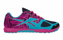 YourReebok - Custom  Women's Reebok CrossFit Nano 2.0  - 20283 395903