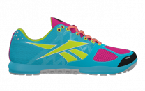 YourReebok - Custom Women Women's Reebok CrossFit Nano 2.0  - 20283 393769
