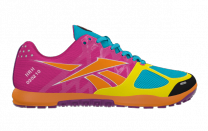 YourReebok - Custom Women Women's Reebok CrossFit Nano 2.0  - 20283 394196