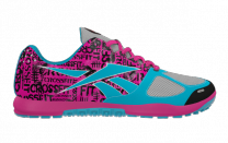 YourReebok - Custom  Women's Reebok CrossFit Nano 2.0  - 20283 395906