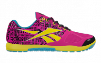 YourReebok - Custom  Women's Reebok CrossFit Nano 2.0  - 20283 389813
