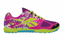 YourReebok - Custom Women Women's Reebok CrossFit Nano 2.0  - 20283 395784