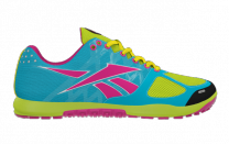 YourReebok - Custom  Women's Reebok CrossFit Nano 2.0  - 20283 403604