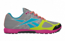 YourReebok - Custom Women Women's Reebok CrossFit Nano 2.0  - 20283 394234