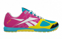 YourReebok - Custom Women Women's Reebok CrossFit Nano 2.0  - 20283 392245