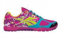 YourReebok - Custom Women Women's Reebok CrossFit Nano 2.0  - 20283 393215