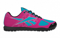 YourReebok - Custom Women Women's Reebok CrossFit Nano 2.0  - 20283 395207